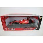 Ferrari SF15-T  S.Vettel
