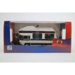 Barkas B1000 Mobile-home 1973