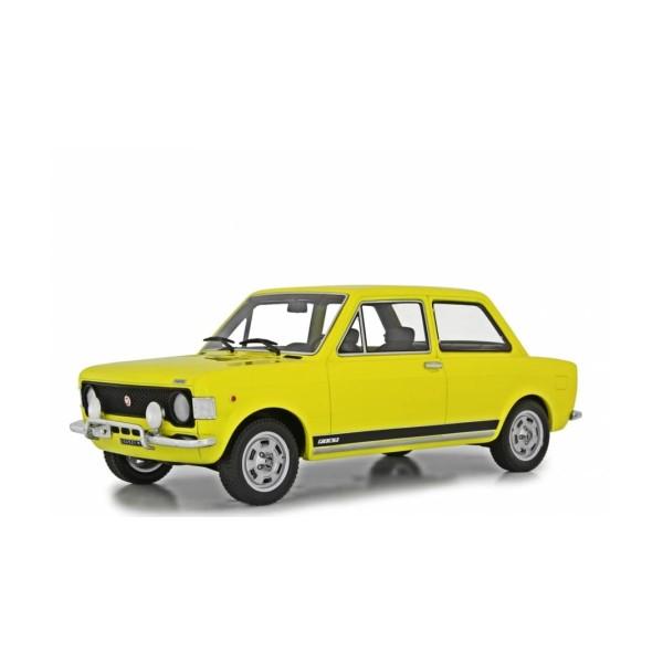Fiat 128 1300 Rally 1971