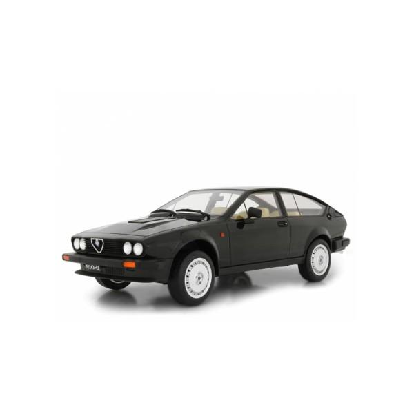 Alfa Romeo GTV 6 2.5 1980