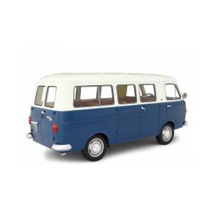 Fiat 238 Bus 1967