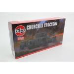 Churchill Crocodile