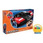 Bugatti Veyron 16.4 [Quickbuild - Lego Systeem]