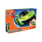 McLaren P1 [Quickbuild - Lego Systeem]