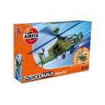 Apache [Quickbuild - Lego Systeem]