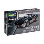Chevrolet Corvette 1978 ''Indy Pace car''