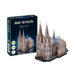 3D Puzzel ''Kölner Dom''