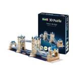 3D Puzzel ''Tower Bridge''