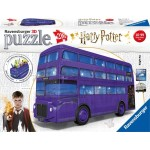 Harry Potter London Bus