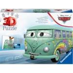 Volkswagen T1 Bus ''Pixar cars''