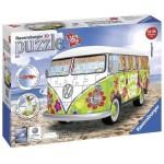 Volkswagen T1 Bus ''Hippie Style''