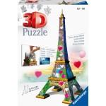 Eiffeltoren Love Edition