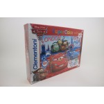 Disney Cars 2 Puzzel