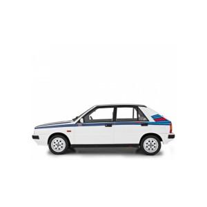 Lancia Delta 1600 HF Turbo ie S.S.Martini ''R86'' 1986