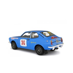 Fiat 128 Coupe 1300 ST ''Rally Isola dÉlba'' 1972 Sonda-Monegato