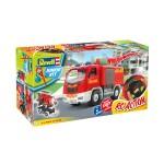 RC Brandweerauto