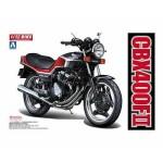 Honda CBX 400 FII 1984