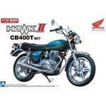 Honda CB 400 T 1977