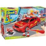 Fire Chief Car