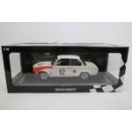 BMW 2002 Ti-K 1969