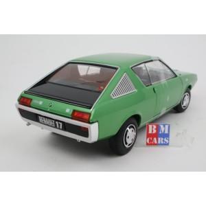 Renault 17 MK1 1976