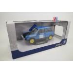 Autobianchi A112 Abarth ''Chardonnet Rally 1980''