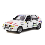 Citröen Visa 1000 Pistes Gr.B ''Rally Monte Carlo'' 1985