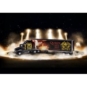 3D Puzzel ''Queen Tour Truck''