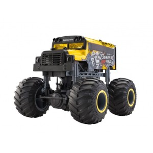 Monster Truck ''King of the Forest'' RC Control Car
