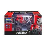 Monster Truck ''Predator'' RC Control Car