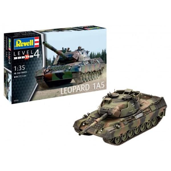 Leopard 1A5