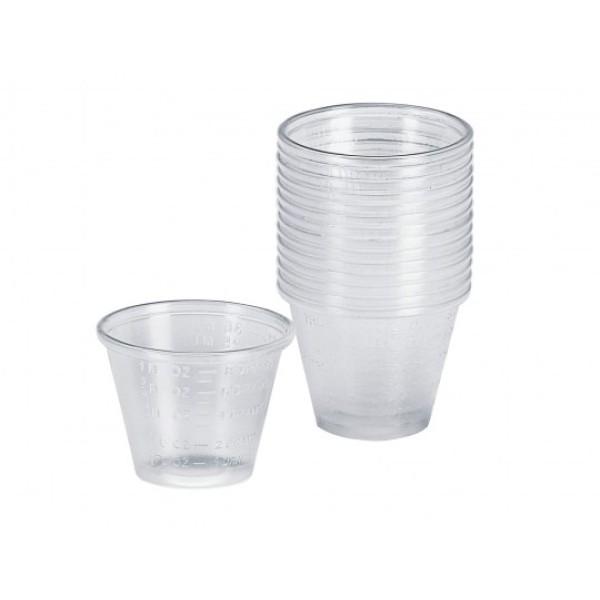 Mixing Cups [ 15 Stuks ]