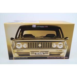 Fiat 131 Racing TC 1978