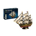 3D Puzzel ''HMS Victory''