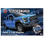 Ford F-150 Raptor [Quickbuild - Lego Systeem]