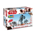 Star Wars First Order Heavy Assault Walker