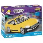 Sports Car Convertible GTS