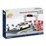 Maserati Gran Turismo GT3 Racing