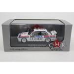 BMW M3 E30 1992 ''Double Winner BRNO DTM''