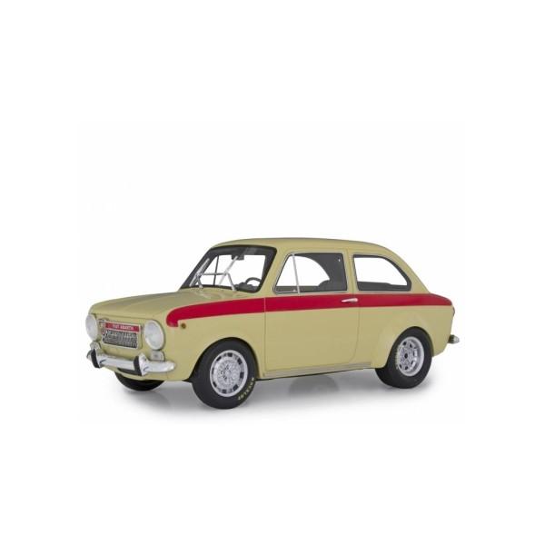 Fiat Abarth 1600 OT 1964