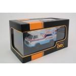 Avia A21F '' Skoda Rally Team'' [ Renault Saviem ]
