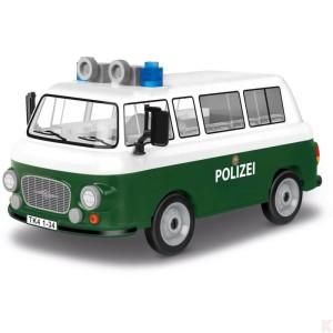 Barkas B1000 Politie