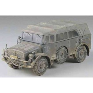 German Horch 4x4 Type 1A ''S.GL.Einheits Personen Kraftwagen''