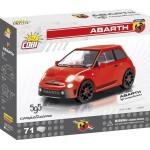 Fiat 595 Abarth Competizione