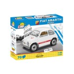 Fiat 595 Abarth 1965