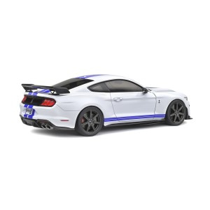 Ford Mustang Shelby GT500 Fast Track 2020