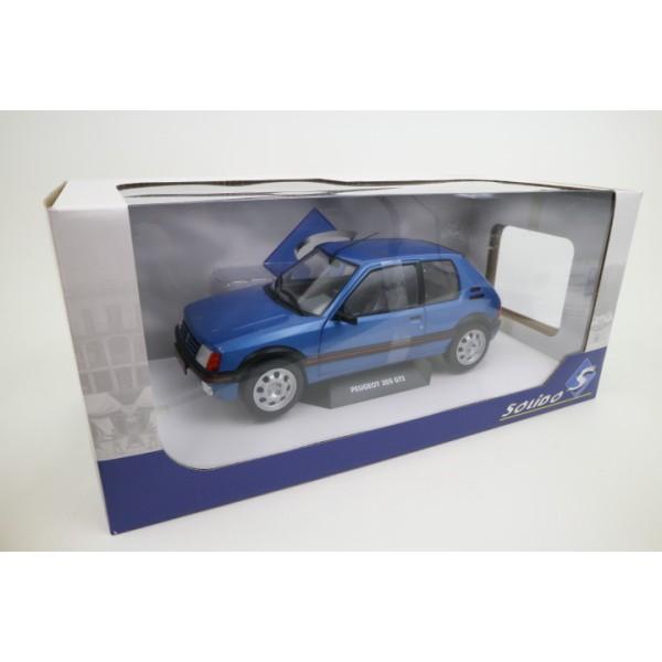 Peugeot 205 GTI 1.9 1988