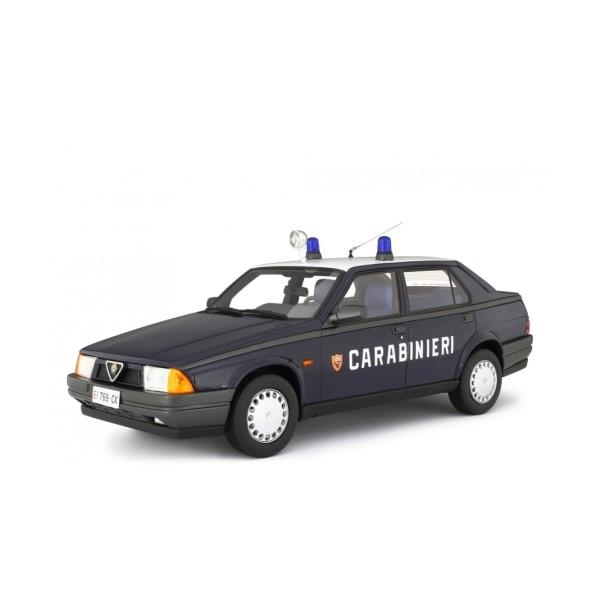 Alfa Romeo Alfa 75 1.8 ie 1988  ''Carabinieri''