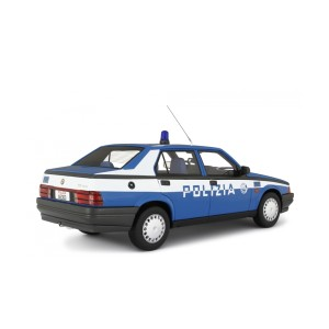 Alfa Romeo Alfa 75 1.8 ie 1988  ''Polizia''