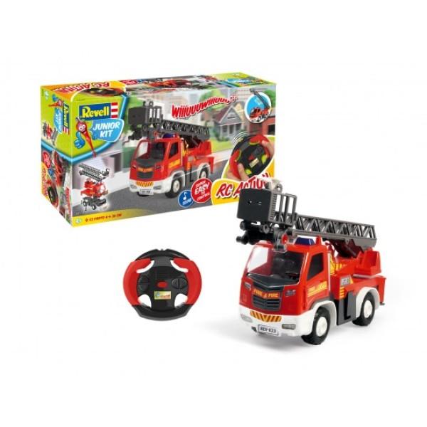 RC Brandweer Ladderwagen